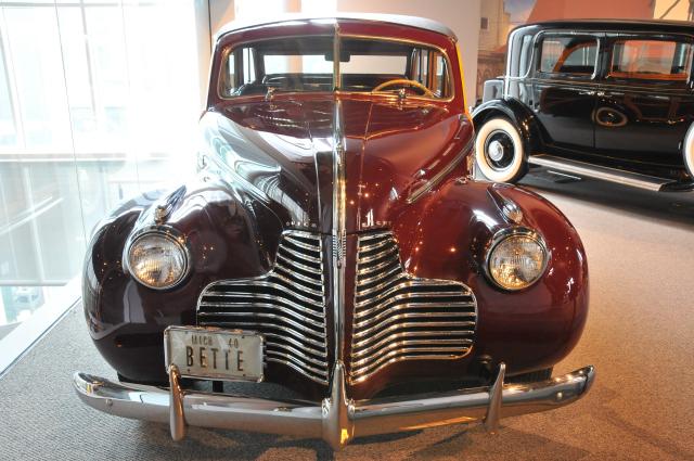 1940 Buick Super Model 59 Estate Wagon Photo Ag Arao Noyphoto