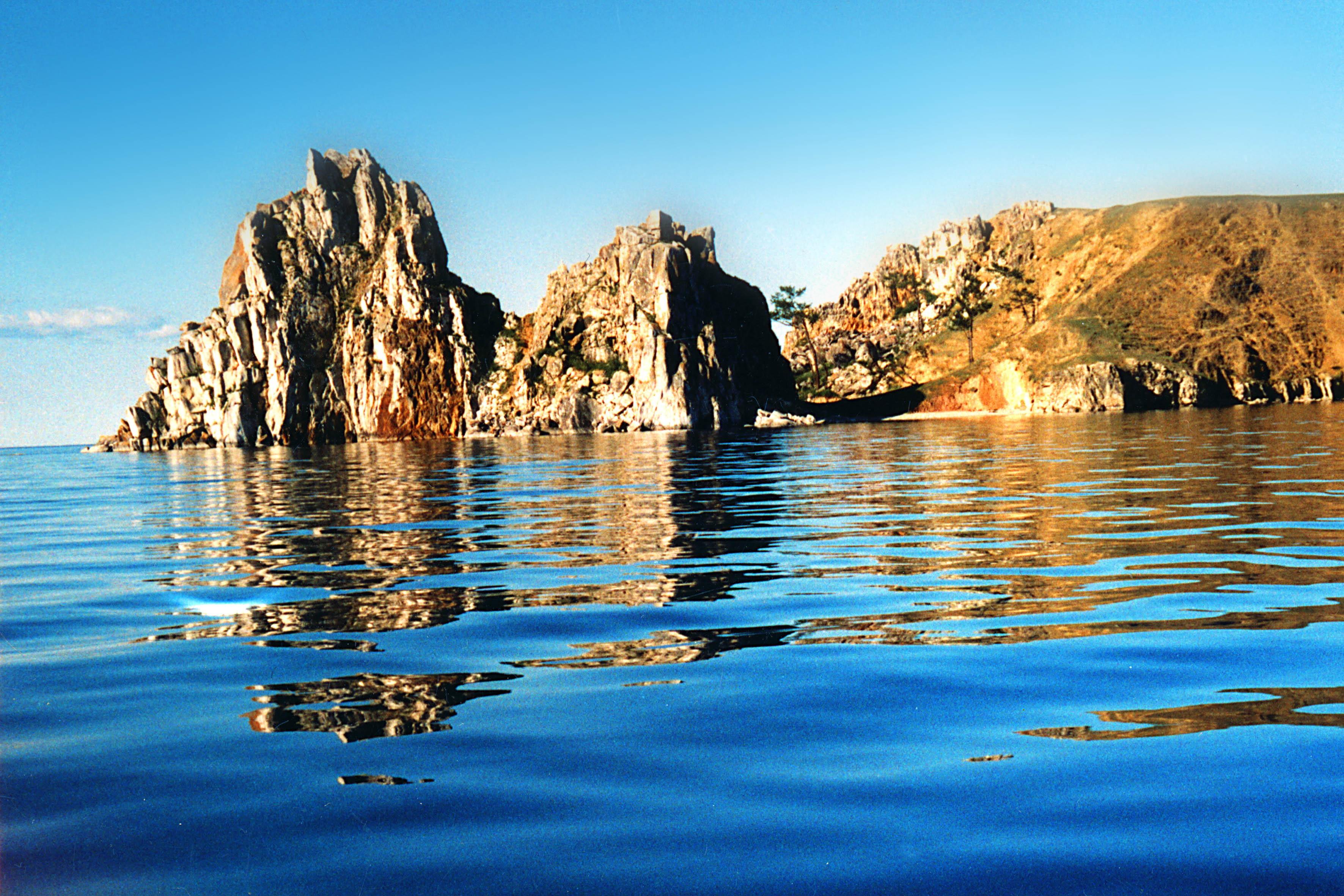 Olkhon (Lake Baikal)