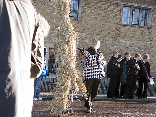 Whittlesea Straw Bear Festival 2008