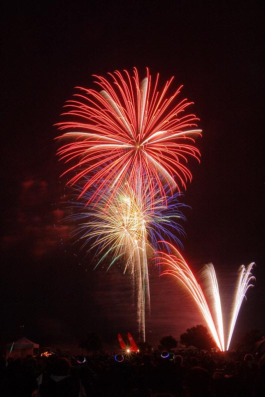 Overlook Park Fireworks 7-4-2009 (2850)