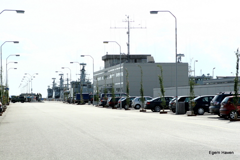 frederikshaven