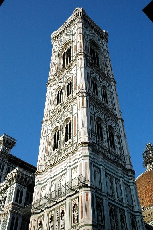 Duomo/cambanile