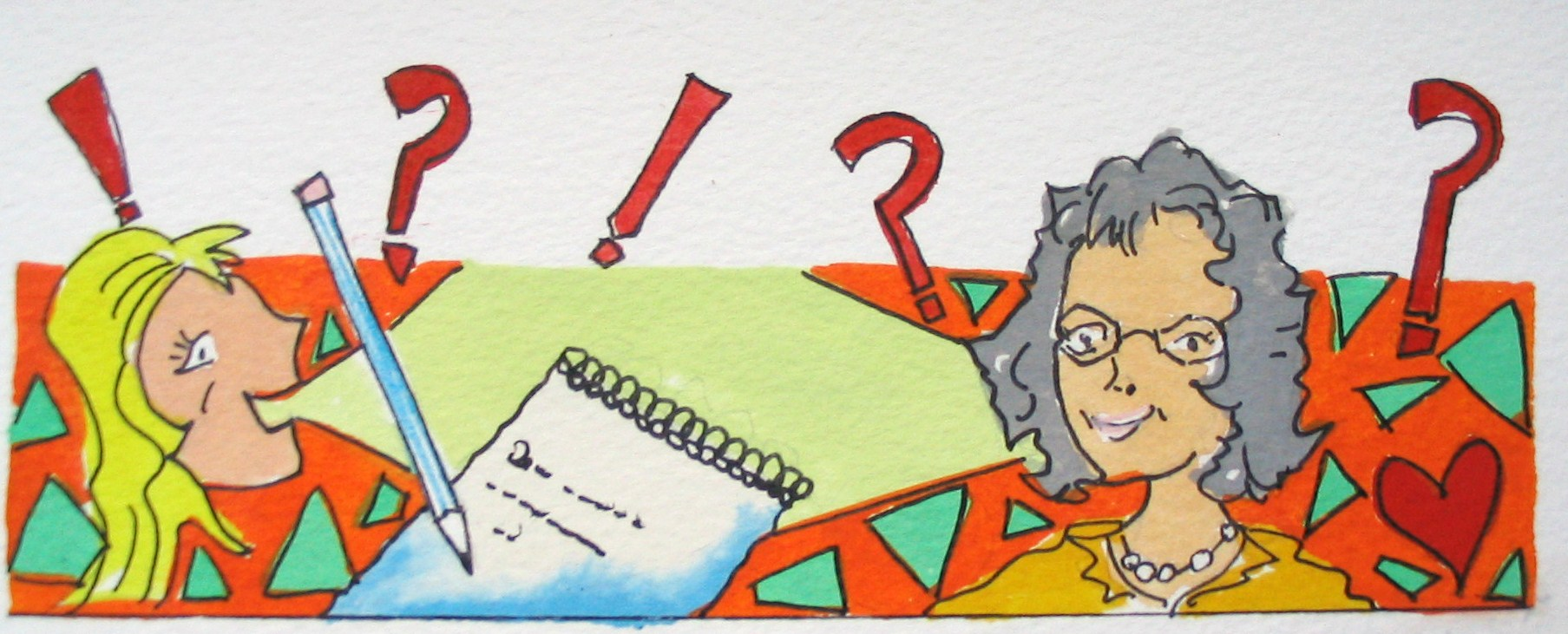 Ask Dorothy, produced for  Agony Aunt Column
