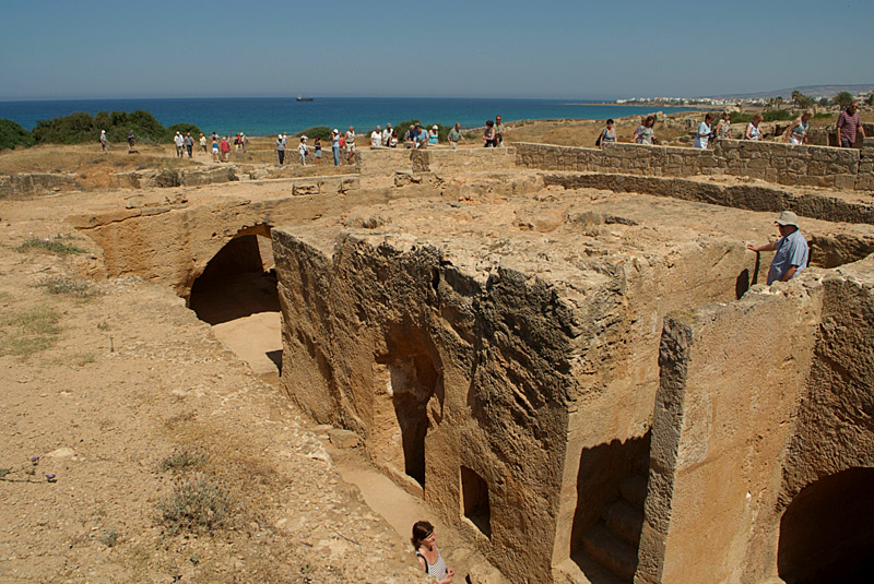 Tombs of the Kings 30