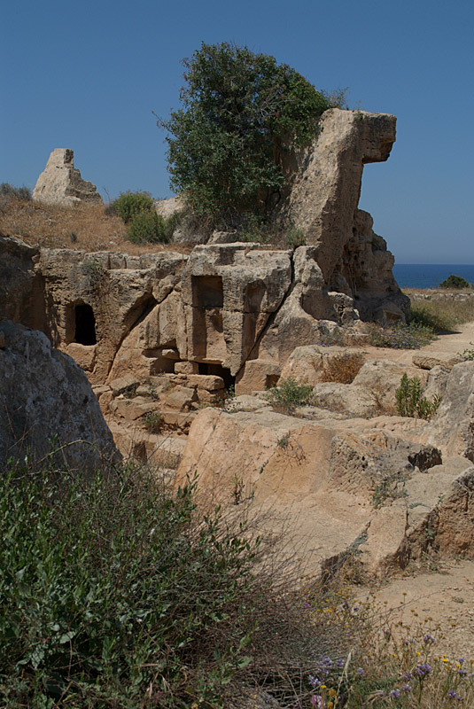 Tombs of the Kings 33