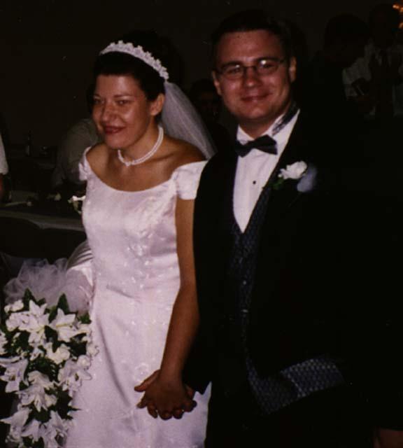 Steve and Nora Lynn