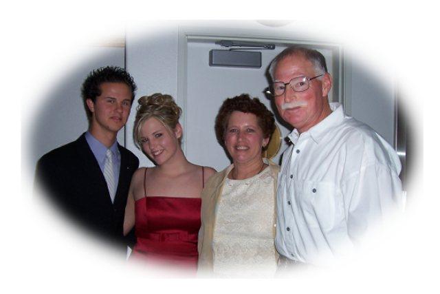 Cody, Karen, Kathy, Herb