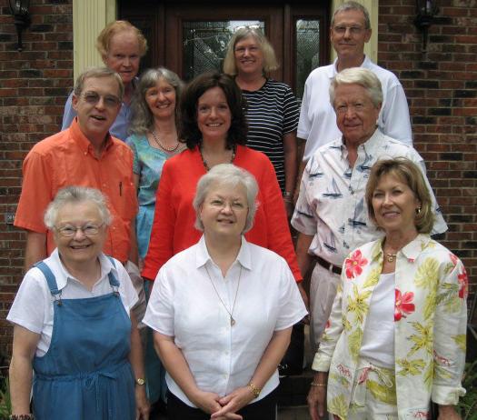 Roysters 2008 in N.C.