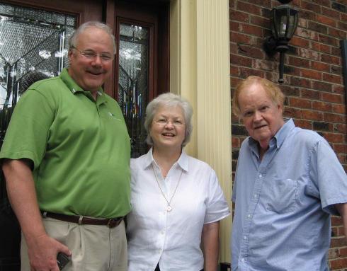 Rick-LeeAnn and Larry