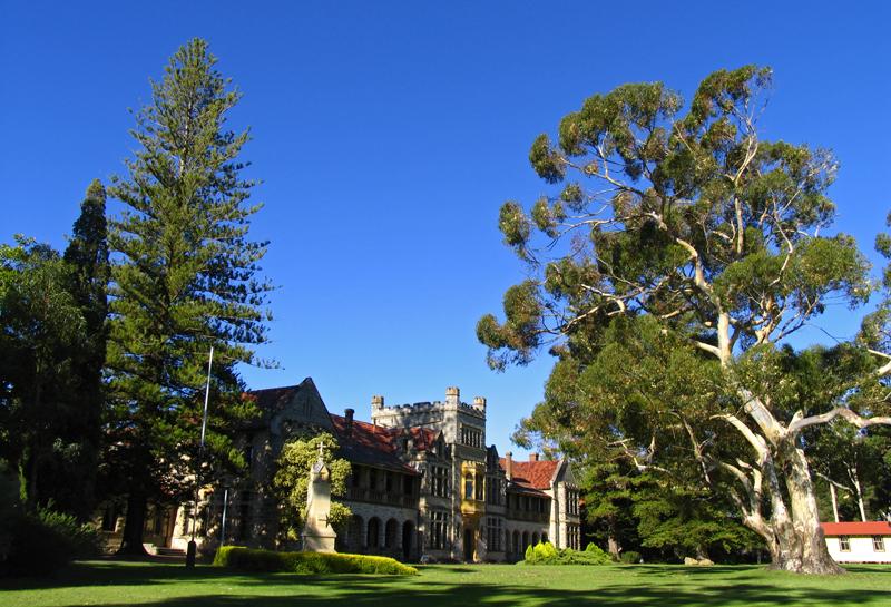Edith Cowan University ,Claremont
