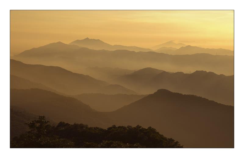 Tai Lam Country Park