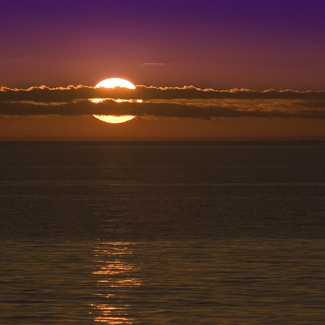 Key Sunset