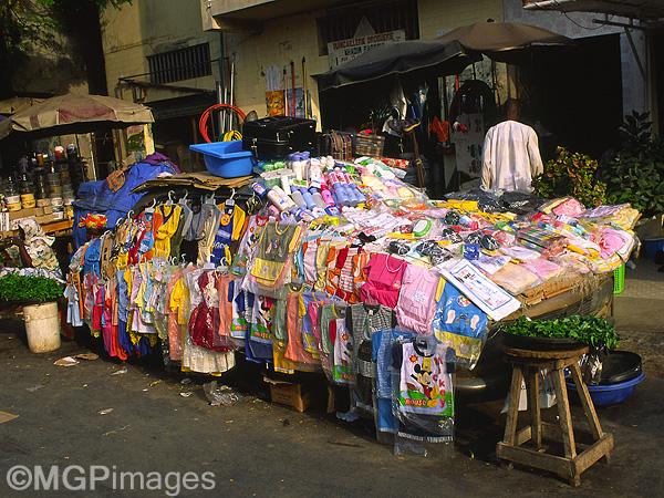 Wheres the car?, Tilene Market, Dakar, Senegal
