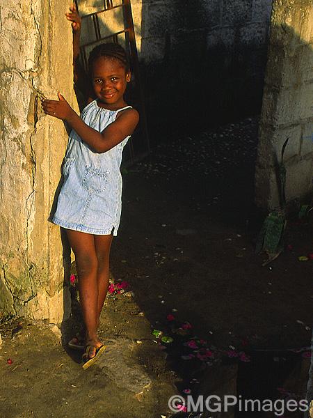 Ziguinchor, Casamance, Senegal