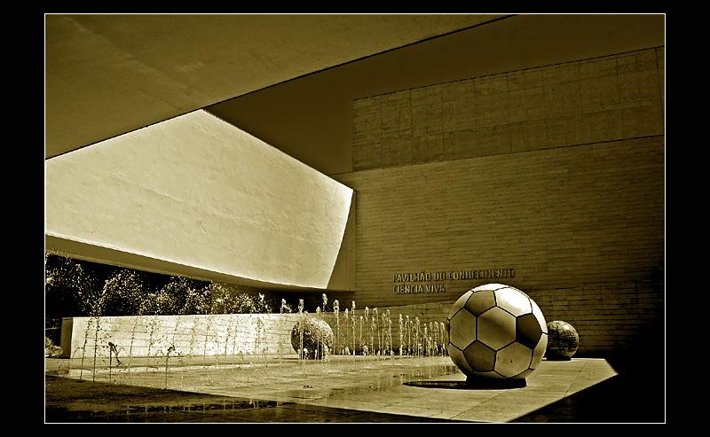 ... Modern architectures !!!