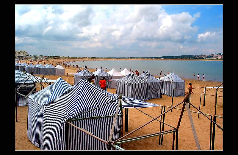 2006.07.02 ... S. Martinho do Porto - Portugal