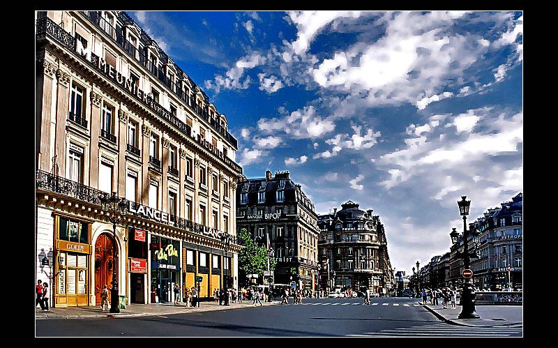 Memories from Paris 2002 ... 27