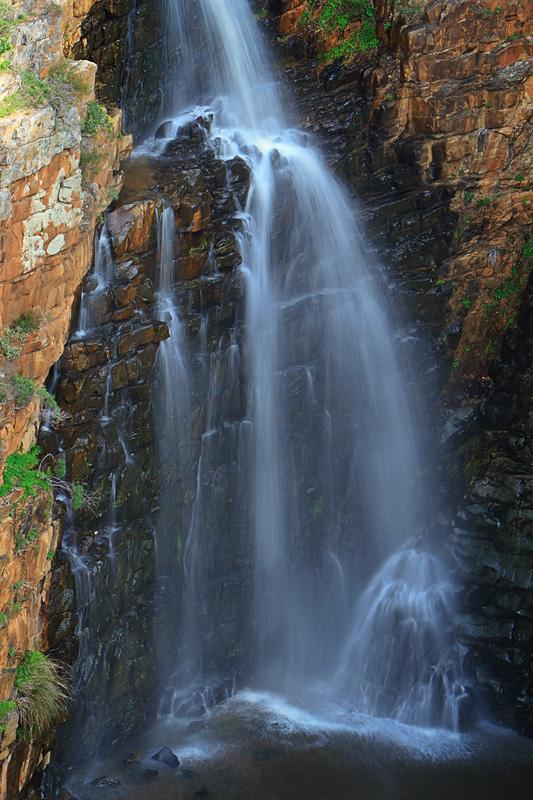 First  Falls  Morialta