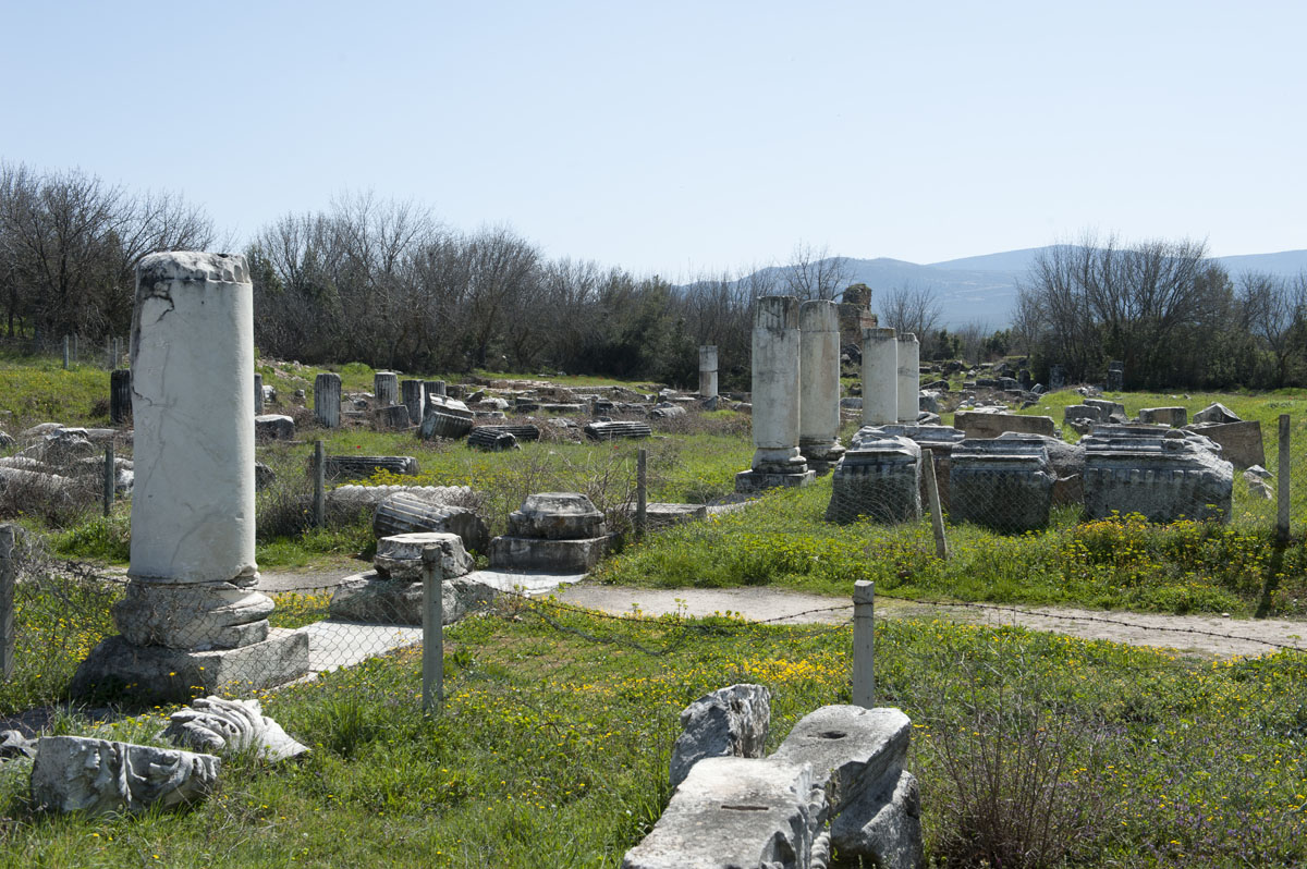 Aphrodisias March 2011 4461.jpg