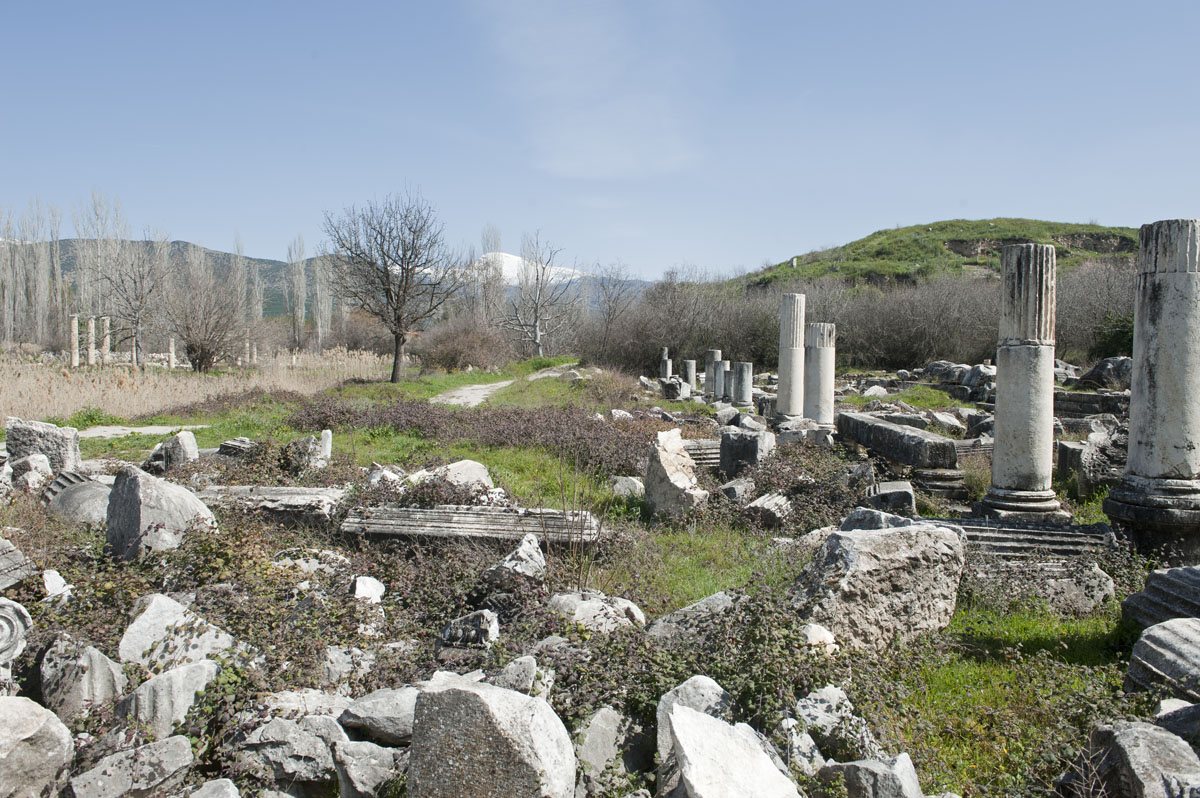 Aphrodisias March 2011 4470.jpg