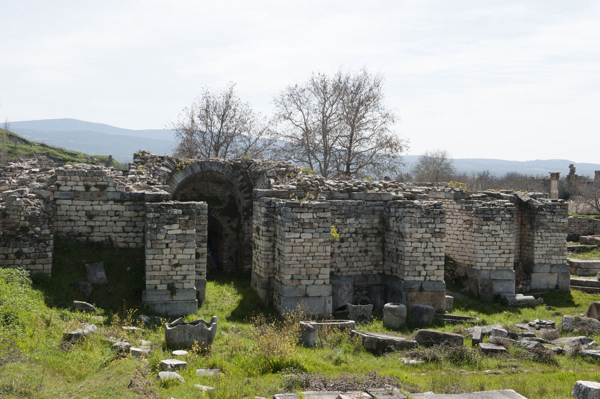 Aphrodisias March 2011 4530.jpg