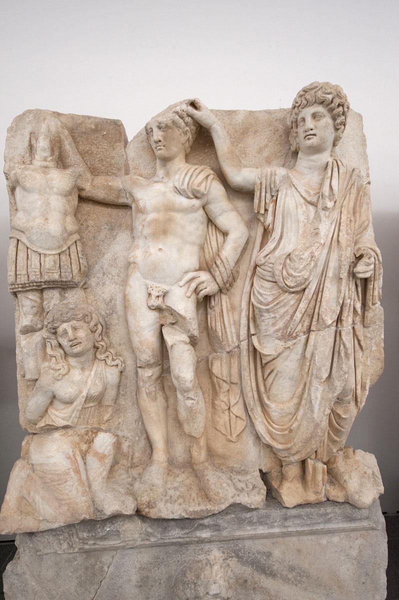 Aphrodisias Museum March 2011 4641.jpg