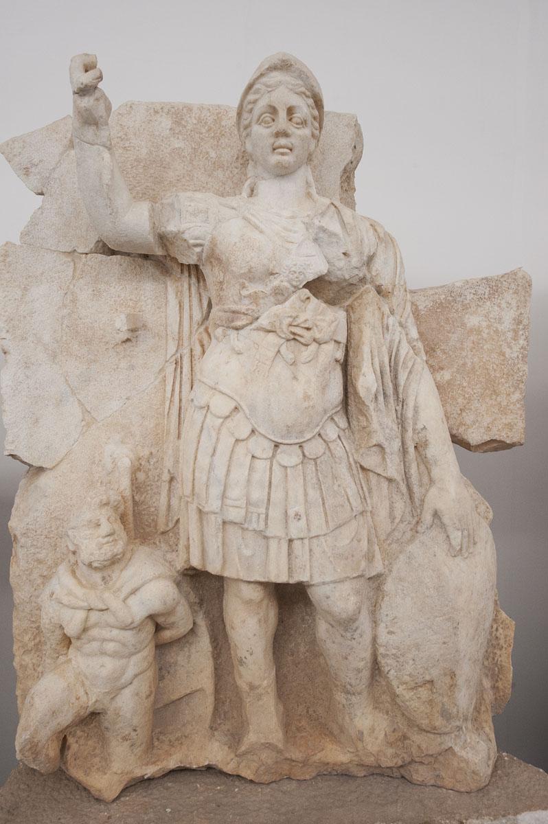 Aphrodisias Museum March 2011 4644.jpg