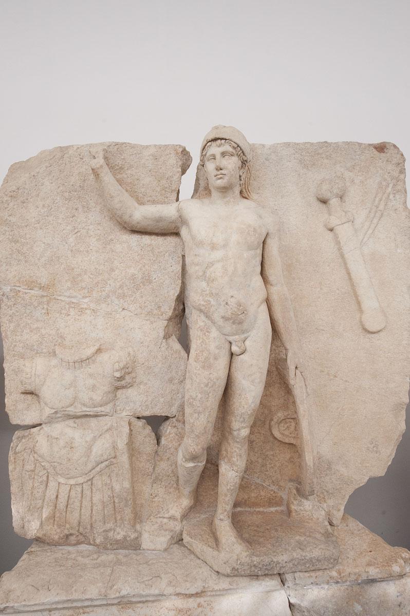 Aphrodisias Museum March 2011 4648.jpg
