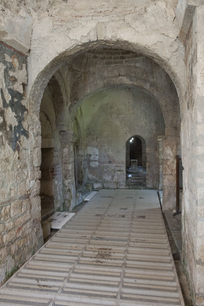 Myra Saint Nicolas church March 2011 5798.jpg