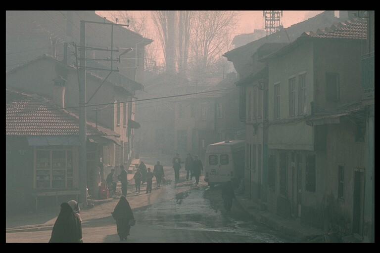 kutahya Winter 1