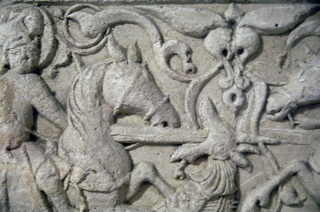 Turkish and Islamic Museum 0855.jpg