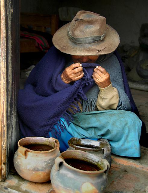 Selling Pots
