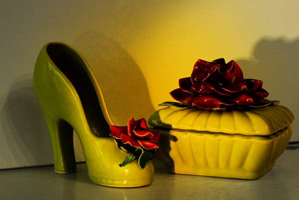 Chuck Murphy: Golden Slipper