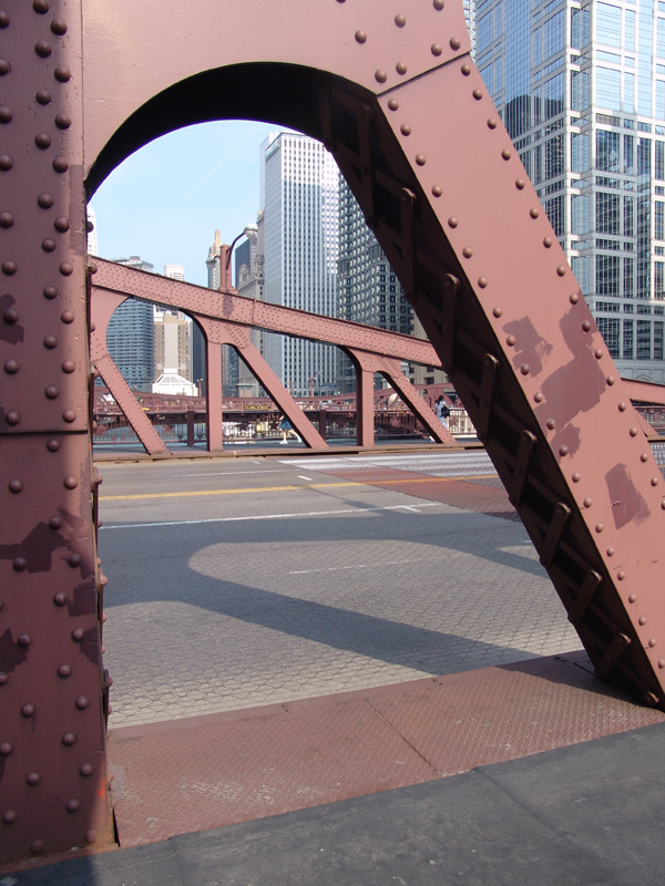 lasalle bridge