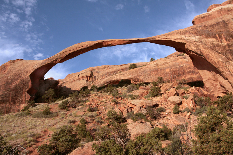 Landscape Arch at Sunrise.jpg
