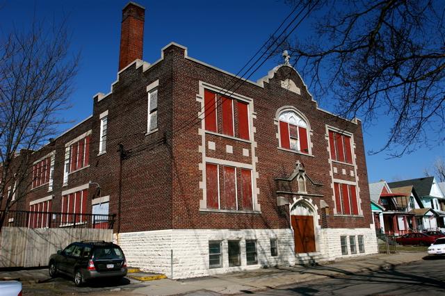 Holy Name Parochial School