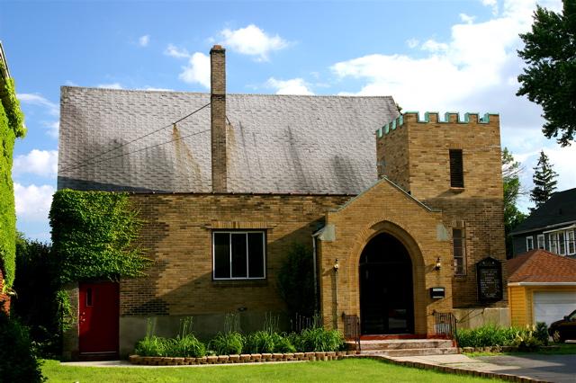 Tabor Evangelical Lutheran Church