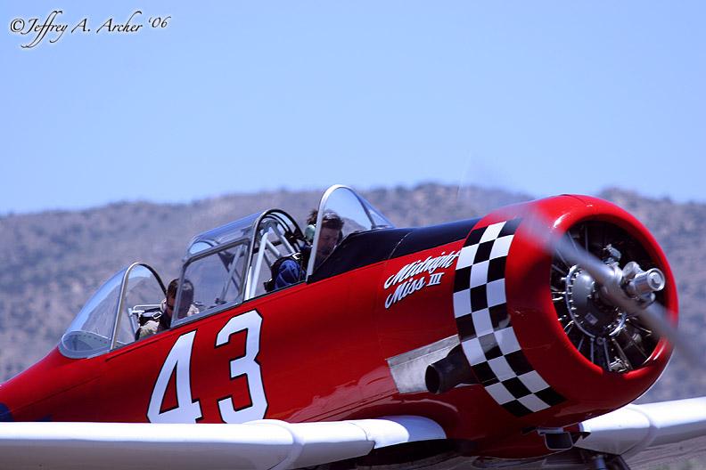 Pylon Racing School - Reno 2006