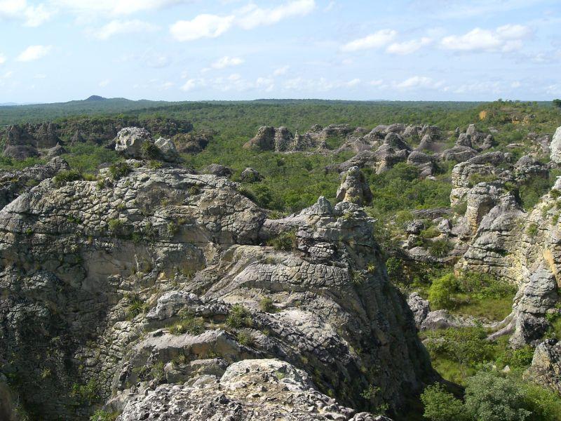 Sete Cidades National Park