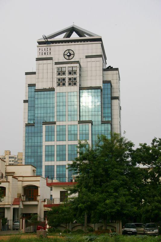 Plaza Tower, Gurgaon