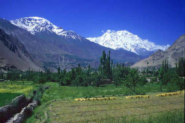 Hunza, Northern Areas