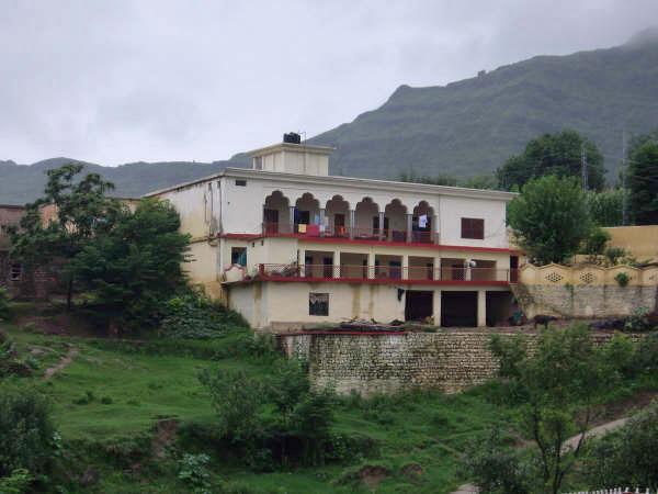 House in Bandli-gurah