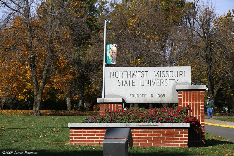 Northwest Missouri State University (3068)