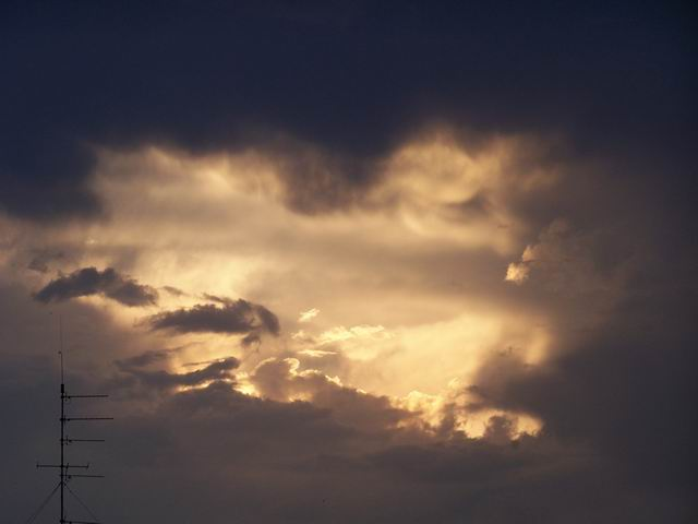 after the storm 8.56 pm