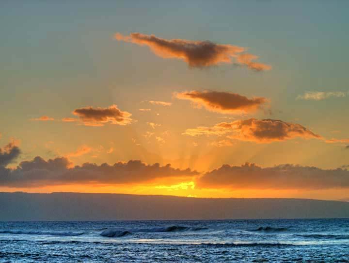 Sunrise 3510