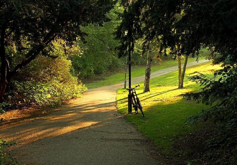Grøndal Park