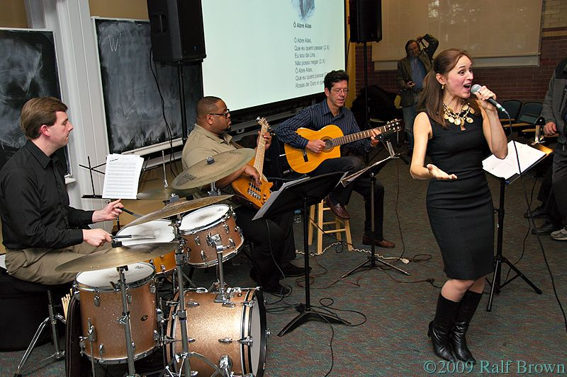2009-10-19 Jazz