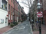 Beacon Hill Street