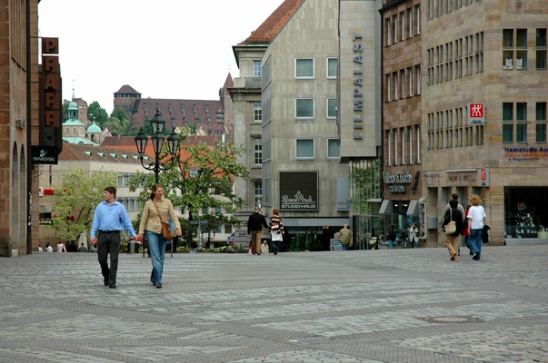 Nurnberg, May 2006