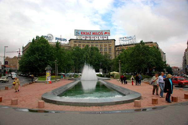 Nikola Pasics Square